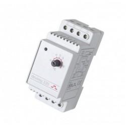 Termostat Devireg-330 regulacja temperatury 5-45°C