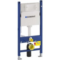Element montażowy Geberit DuofixBasic do WC, Delta12cm, H112