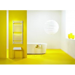 Grzejnik łazienkowy Santorini-C H-1800 L-500, 894W, biały RAL9016
