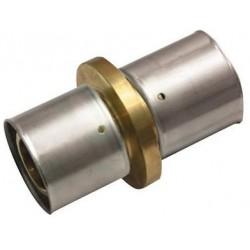 Łącznik KAN-therm PRESS z pierścieniem zaprasowywanym 25x25