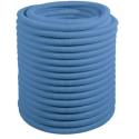 Rura osłonowa karbowana (peszel) - 20 niebieska (50 m)