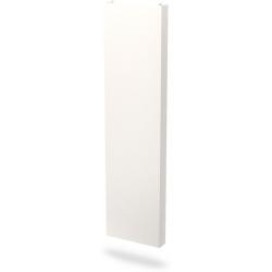 Grzejnik dekoracyjny Tinos V11 H-1800 L-450, 976W, biały RAL9016