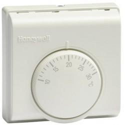 Termostat pokojowy nastawa 10-30 0C, zestyk SPDT, 10A