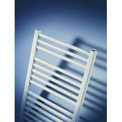 Grzejnik łazienkowy Banga H-1200 L-500, 633W, biały RAL9016