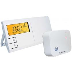 Regulator temperatury programowalny tygodniowy bezprzewodowy 091FLRF