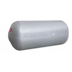 Wymiennik poziomy W-E 100.24K dwupłaszczowy w izolacji polistyrenowej, pojemność 100L.