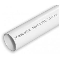 Rura wielowarstwowa KAN-Therm PE-RT/Al/PE-RT 50x4 (0.9550) sztanga 5m