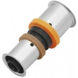 Łącznik redukcyjny KAN-therm PRESS PPSU z pierścieniem zaprasowywanym 25x20