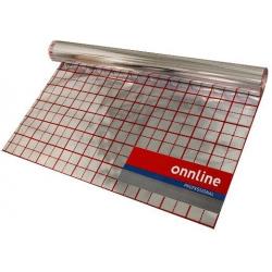 Folia 1.05x50m do ogrzewania podłogowego (50m)