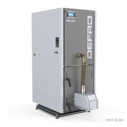 Defro EKO SLIM 15 kW