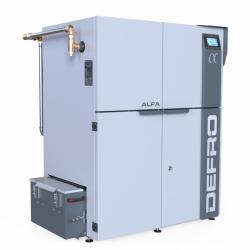 Defro ALFA II 17 kW